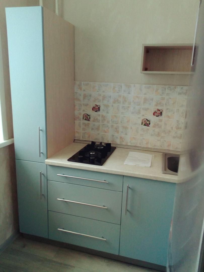 Кухонный гарнитур Blum